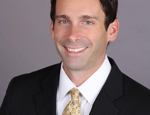 Foodservice Industry Leader, Kain McArthur's Matt Swain