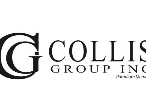 Collis Group Inc. Joins Paradigm